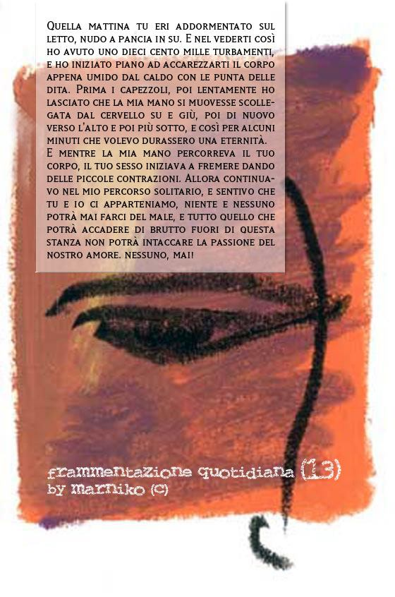 Frammentazione Quotidiana (13)