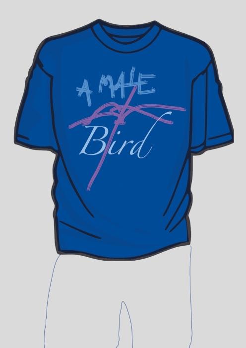 """""""Le mie t-shirt"""" - © design marniko (artwork depositato)"""